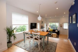 Photo 12: 1732 E GEORGIA Street in Vancouver: Hastings Townhouse for sale (Vancouver East)  : MLS®# R2500770