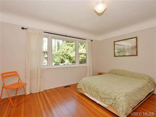 Photo 11: 1887 Forrester St in VICTORIA: SE Camosun House for sale (Saanich East)  : MLS®# 735465