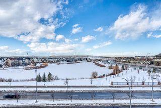 Photo 27: 408 6703 New Brighton Avenue SE in Calgary: New Brighton Apartment for sale : MLS®# A1072646