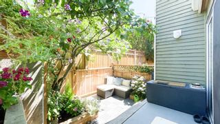 """Photo 21: 8402 KEYSTONE Street in Vancouver: Champlain Heights Townhouse for sale in """"Marine Woods"""" (Vancouver East)  : MLS®# R2606648"""