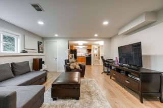 Photo 14: 2190 PAULUS Crescent in Burnaby: Montecito House for sale (Burnaby North)  : MLS®# R2390942