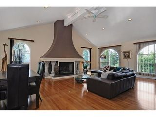Photo 2: 573 ST GILES Road in West Vancouver: Home for sale : MLS®# V898453