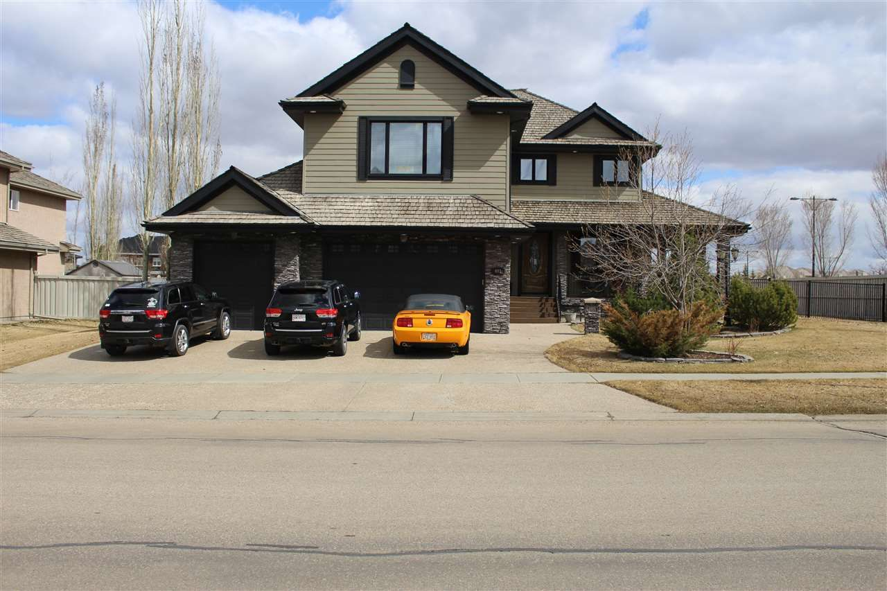 Main Photo: 401 52328 RGE RD 233: Rural Strathcona County House for sale : MLS®# E4239373