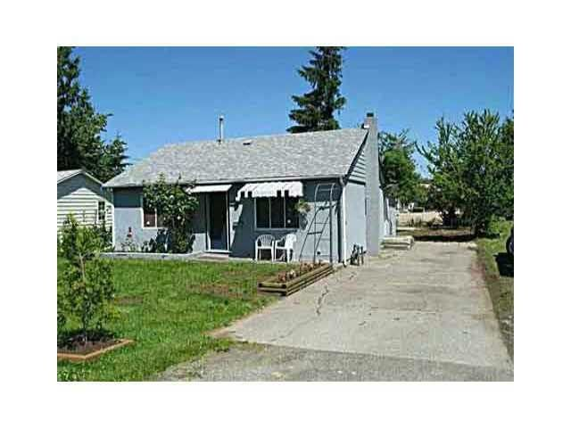 Main Photo: 22597 BROWN Avenue in Maple Ridge: East Central House for sale : MLS®# R2605436