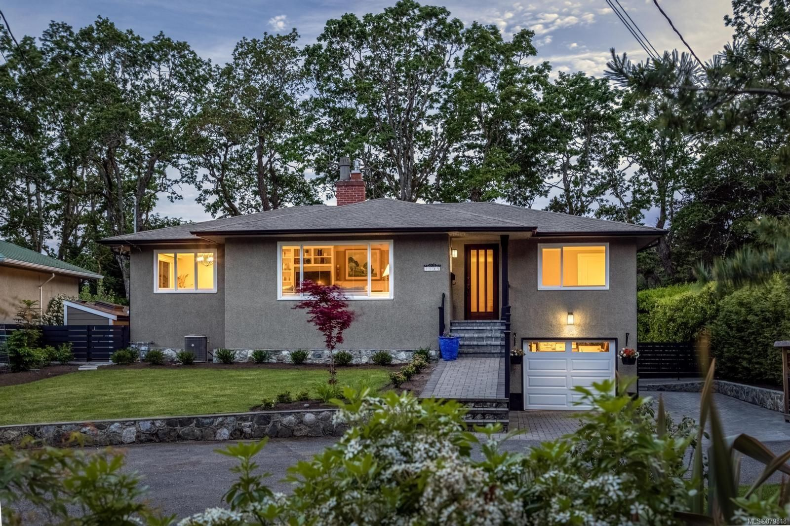 Main Photo: 2535 Chelsea Pl in : SE Cadboro Bay House for sale (Saanich East)  : MLS®# 879818