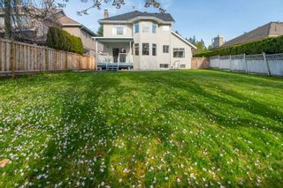 Photo 35: 1378 CAMBRIDGE Drive in Coquitlam: Central Coquitlam House for sale : MLS®# R2564045
