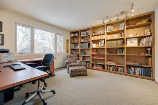 Photo 21: 192 QUESNELL Crescent in Edmonton: Zone 22 House for sale : MLS®# E4230395