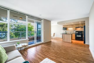 Photo 5: 607 9262 UNIVERSITY Crescent in Burnaby: Simon Fraser Univer. Condo for sale (Burnaby North)  : MLS®# R2606366