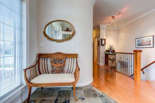 Photo 4: 6616 SANDIN Cove in Edmonton: Zone 14 House Half Duplex for sale : MLS®# E4264577