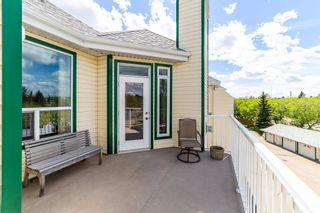 Photo 23: 408 10 Ironwood Point: St. Albert Condo for sale : MLS®# E4247163