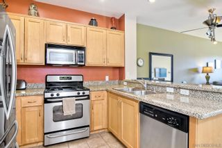 Photo 4: Condo for sale : 1 bedrooms : 450 j st #6191 in San Diego