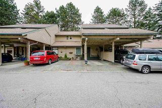 Main Photo: 15736 MCBETH Road in Surrey: King George Corridor Townhouse for sale (South Surrey White Rock)  : MLS®# R2563655