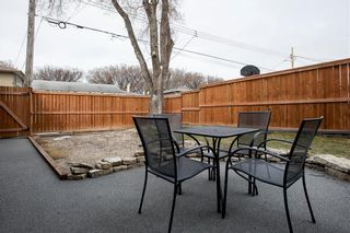 Photo 35: 875 Queenston Bay in Winnipeg: River Heights Residential for sale (1D)  : MLS®# 202109413