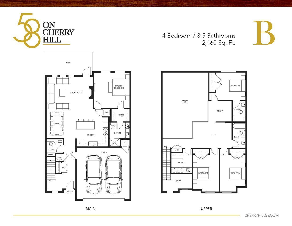 """Photo 8: Photos: 32 33209 CHERRY Avenue in Mission: Mission BC Townhouse for sale in """"58 on CHERRY HILL"""" : MLS®# R2248935"""