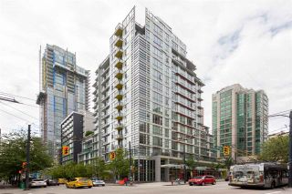 """Photo 17: 801 1205 HOWE Street in Vancouver: Downtown VW Condo for sale in """"ALTO"""" (Vancouver West)  : MLS®# R2270805"""