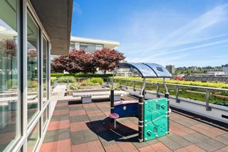 """Photo 30: 119 1777 W 7TH Avenue in Vancouver: Fairview VW Condo for sale in """"Kits 360"""" (Vancouver West)  : MLS®# R2594859"""