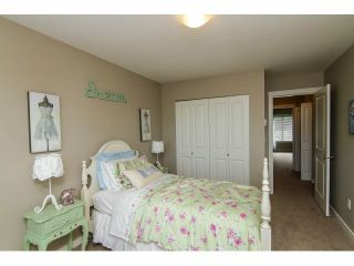 "Photo 14: 6 23986 104 Avenue in Maple Ridge: Albion Townhouse for sale in ""SPENCER BROOK"" : MLS®# V1066676"