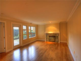 """Photo 7: 116 2338 WESTERN Park in Vancouver: University VW Condo for sale in """"WINSLOW COMMONS"""" (Vancouver West)  : MLS®# V967437"""