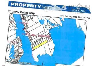 Photo 12: Stewart's Point Road in East Port L'Hebert: 406-Queens County Vacant Land for sale (South Shore)  : MLS®# 202124155