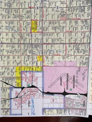 Photo 1: 26138 Hwy 39: Rural Leduc County Rural Land/Vacant Lot for sale : MLS®# E4241859