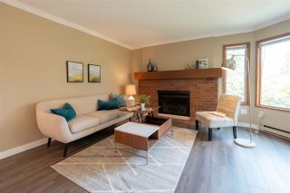 """Photo 10: 318 7531 MINORU Boulevard in Richmond: Brighouse South Condo for sale in """"CYPRESS POINT"""" : MLS®# R2494932"""
