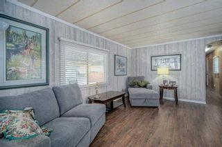 """Photo 7: 182 7790 KING GEORGE Boulevard in Surrey: East Newton Manufactured Home for sale in """"CRISPEN BAYS"""" : MLS®# R2616846"""