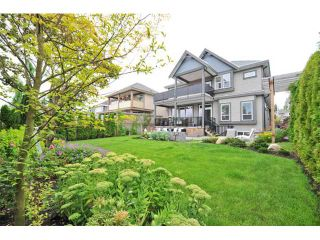 Photo 19: 2258 MADRONA Place in Surrey: King George Corridor House for sale (South Surrey White Rock)  : MLS®# F1420137