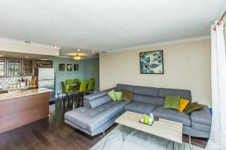 """Photo 2: 2002 9541 ERICKSON Drive in Burnaby: Sullivan Heights Condo for sale in """"ERICKSON TOWER"""" (Burnaby North)  : MLS®# R2092488"""