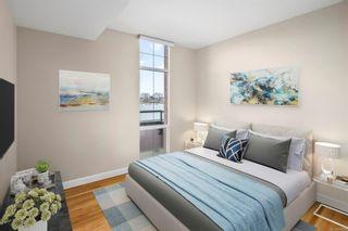 Photo 8: 509 21 Dallas Rd in : Vi James Bay Condo for sale (Victoria)  : MLS®# 869063
