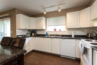 """Photo 8: 210 19953 55A Avenue in Langley: Langley City Condo for sale in """"Bayside Court"""" : MLS®# R2245615"""