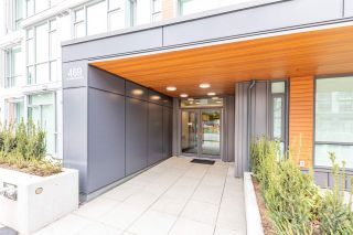 Photo 3: 304 469 W KING EDWARD Avenue in Vancouver: Cambie Condo for sale (Vancouver West)  : MLS®# R2604100