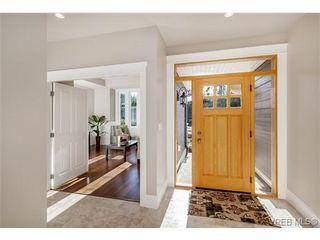 Photo 12: 2071 Hedgestone Lane in VICTORIA: La Bear Mountain Residential for sale (Langford)  : MLS®# 339240