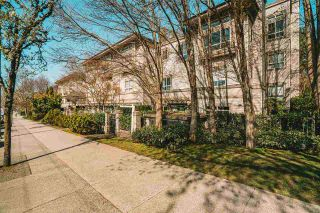 """Photo 25: 32 2375 W BROADWAY in Vancouver: Kitsilano Townhouse for sale in """"TALIESEN"""" (Vancouver West)  : MLS®# R2561941"""