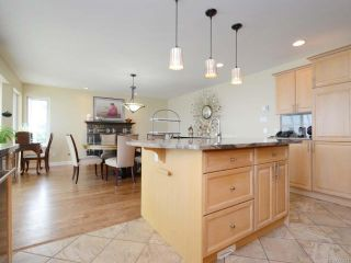 Photo 14: 461 Seaview Way in COBBLE HILL: ML Cobble Hill House for sale (Malahat & Area)  : MLS®# 795231