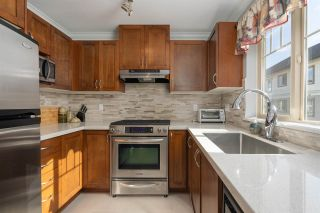 "Photo 8: 304 2959 SILVER SPRINGS Boulevard in Coquitlam: Westwood Plateau Condo for sale in ""TANTALUS"" : MLS®# R2449512"