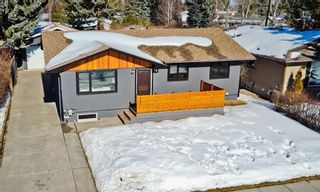Main Photo: 464 Oakridge Way SW in Calgary: Oakridge Detached for sale : MLS®# A1072454