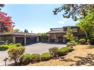 Photo 3: 730 Parkside Rd in West Vancouver: British Properties House for sale : MLS®# V1131833