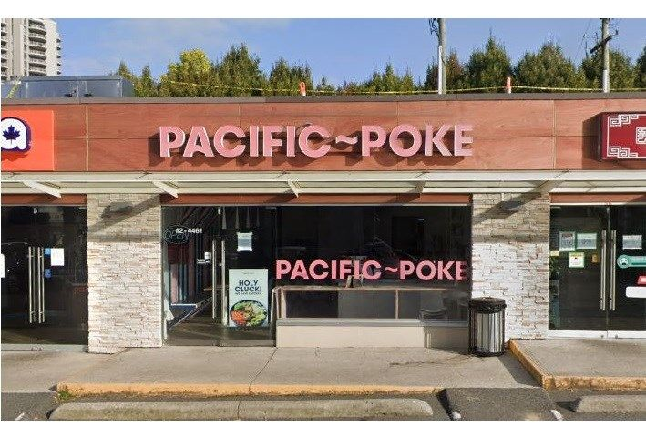 Main Photo: 2 4461 LOUGHEED Highway in Burnaby: Brentwood Park Business for sale (Burnaby North)  : MLS®# C8036451