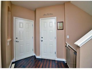 """Photo 5: 50 11860 RIVER Road in Surrey: Royal Heights Townhouse for sale in """"Cypress Ridge"""" (North Surrey)  : MLS®# F1417810"""