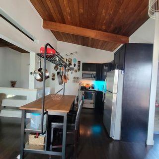 Photo 4: 64 Northwoods Village in Edmonton: Zone 27 House Half Duplex for sale : MLS®# E4249836