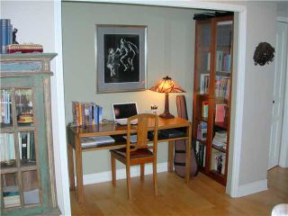 """Photo 5: 302 1617 GRANT Street in Vancouver: Grandview VE Condo for sale in """"EVERGREEN PLACE"""" (Vancouver East)  : MLS®# V825602"""