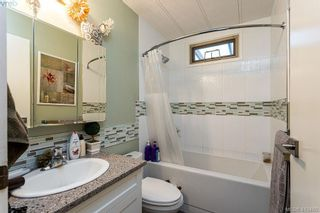 Photo 15: 9376 Trailcreek Dr in SIDNEY: Si Sidney South-West Manufactured Home for sale (Sidney)  : MLS®# 830235