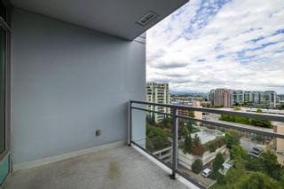 "Photo 8: 1605 5900 ALDERBRIDGE Way in Richmond: Brighouse Condo for sale in ""LOTUS"" : MLS®# R2603784"