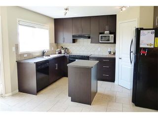 Photo 8: 89 SILVERADO SADDLE Avenue SW in Calgary: Silverado House for sale : MLS®# C4063975