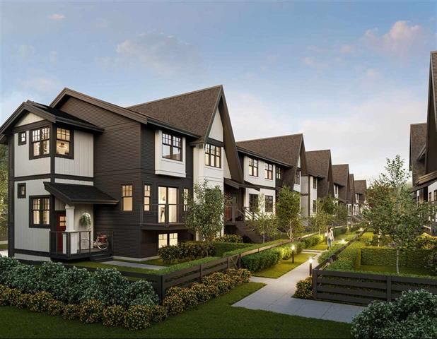 Main Photo: 214 19451 Sutton in Pitt Meadows: Townhouse for sale