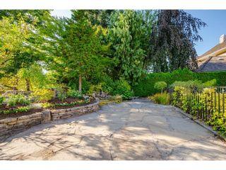 "Photo 37: 15813 COLLINGWOOD Crescent in Surrey: Morgan Creek House for sale in ""Morgan Creek"" (South Surrey White Rock)  : MLS®# R2612197"