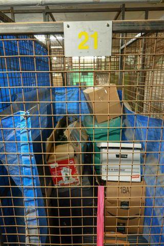 Photo 30: 501 10909 103 Avenue in Edmonton: Zone 12 Condo for sale : MLS®# E4248397