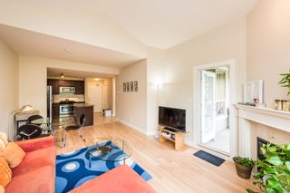 """Photo 10: 308 3895 SANDELL Street in Burnaby: Central Park BS Condo for sale in """"Clarke House Central Park"""" (Burnaby South)  : MLS®# R2287326"""