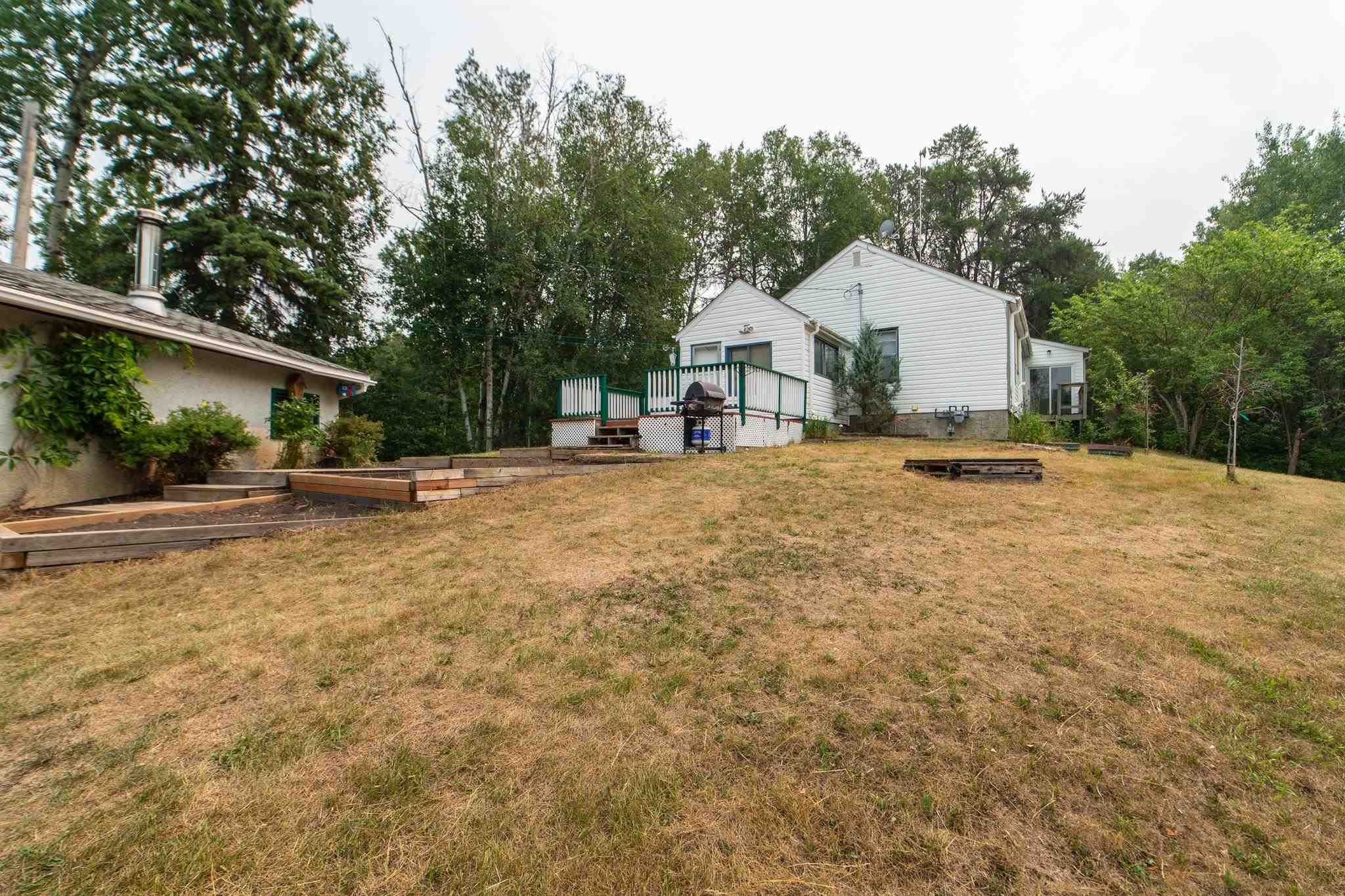 Main Photo: 22 51228 RGE RD 264: Rural Parkland County House for sale : MLS®# E4255197