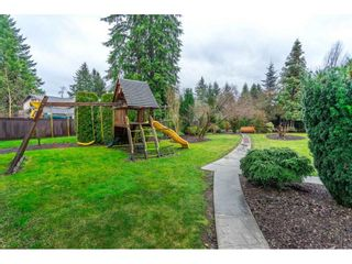 Photo 36: 4884 246A Street in Langley: Salmon River House for sale : MLS®# R2535071